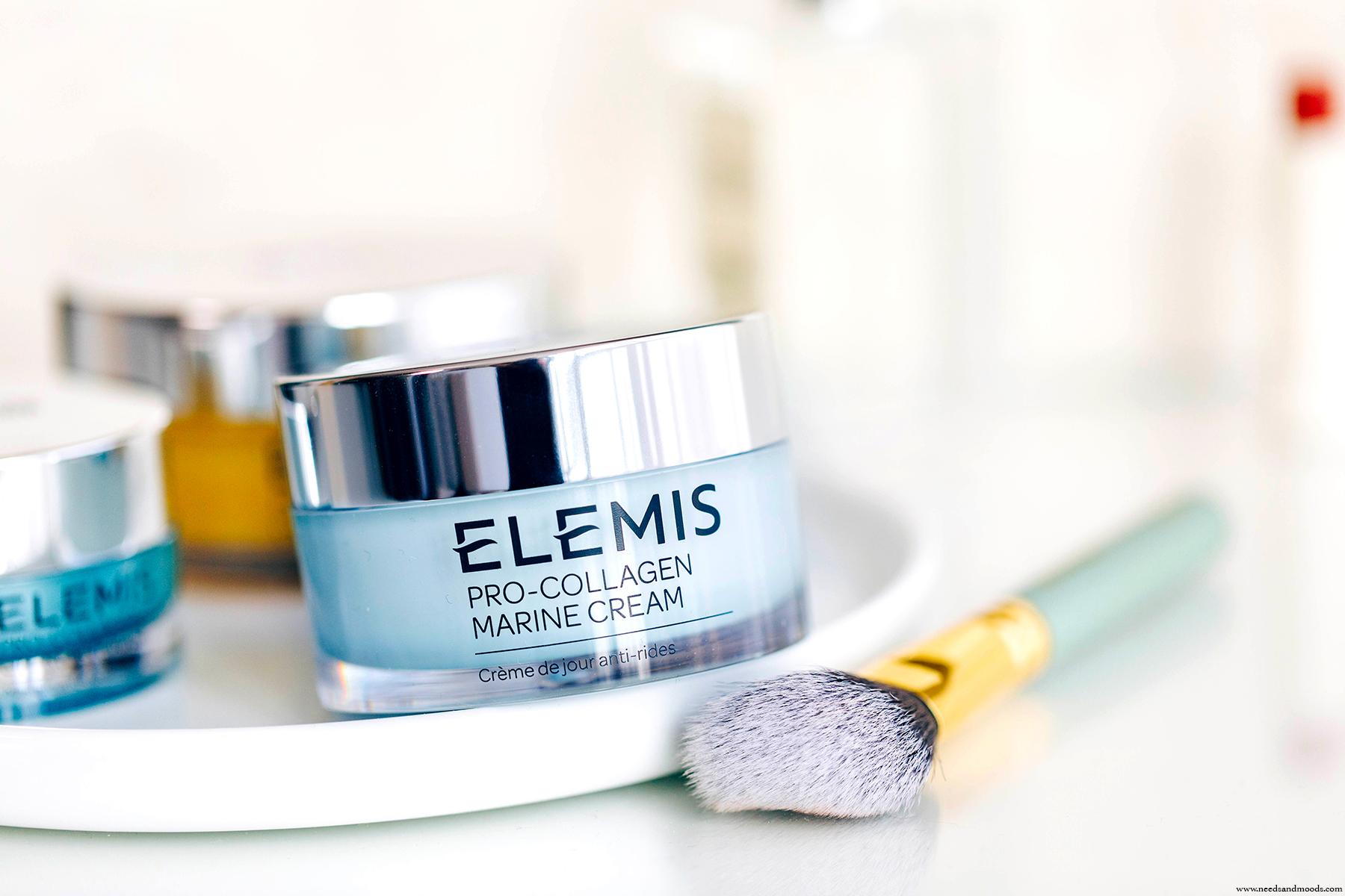 elemis-pro-collagen-marine-cream-composition