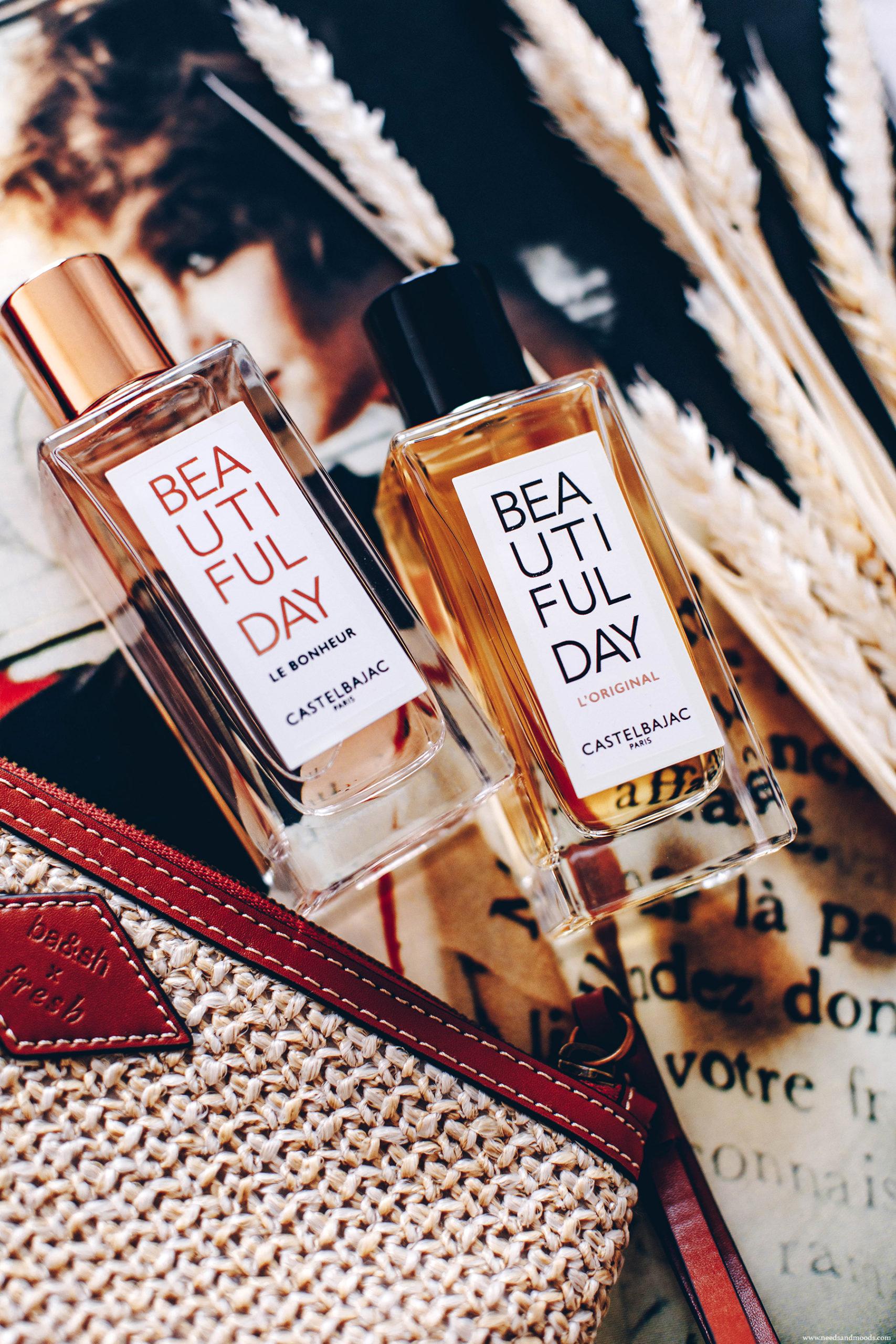 castelbajac beautiful day le bonheur