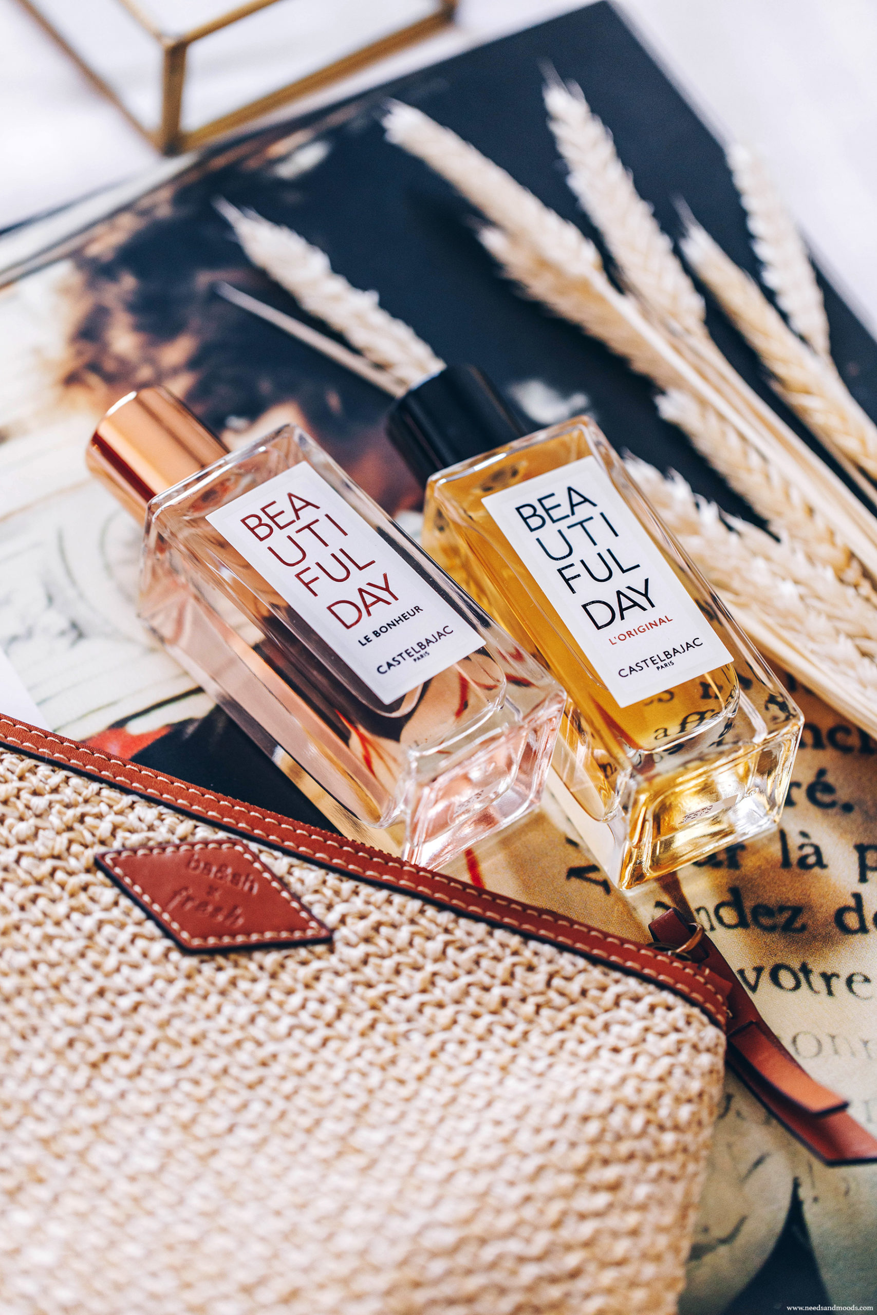 castelbajac parfum beautifull day