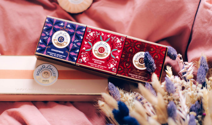 roger et gallet savons vintage parfumes
