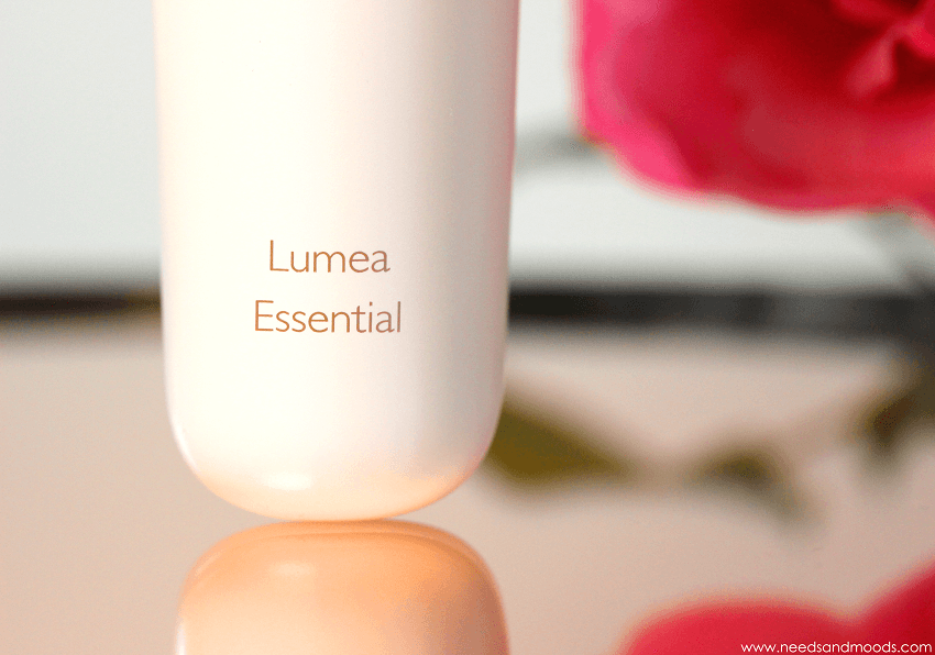 epilateur lumea essential philips