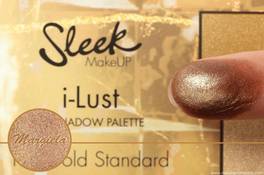 palette i-lust sleek makeup margiela