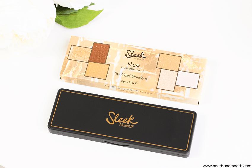 sleek makeup palette i-lust